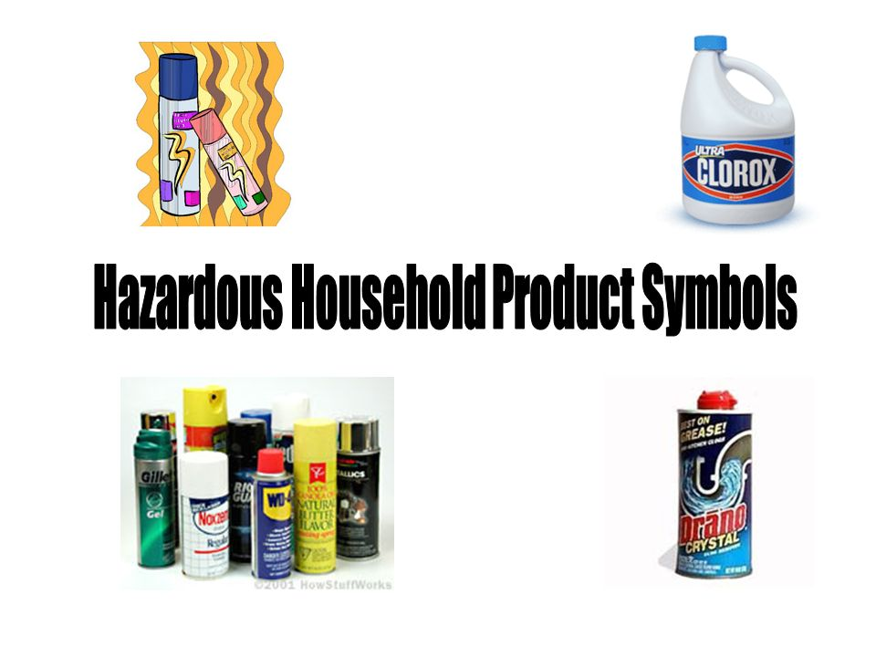 Harmful Chemicals In Household Products Elegant Bars Of