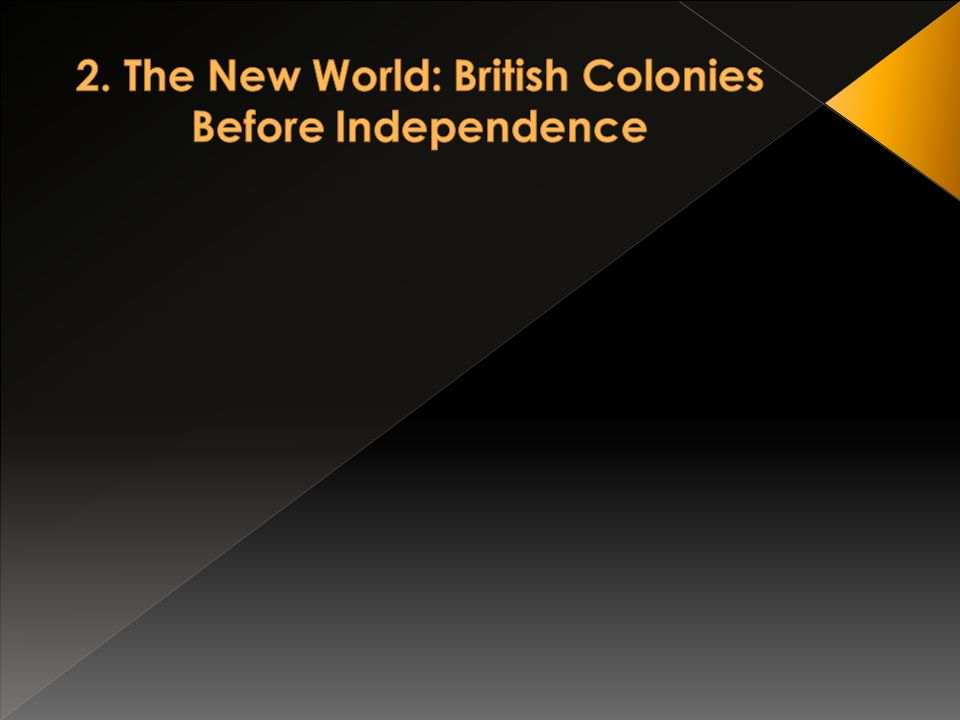 the colonization of the new world by english and spanish The differences in colonization: british, french that british colonization took a whole new english, french, and spanish colonization of the.