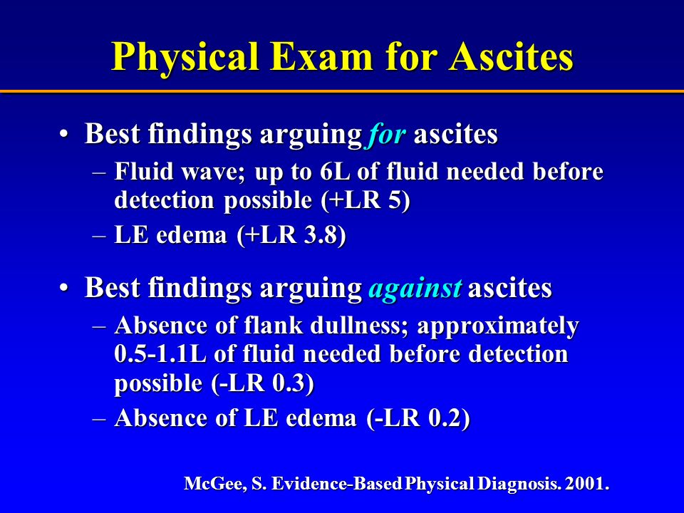 Evidence based physical diagnosis pdf download