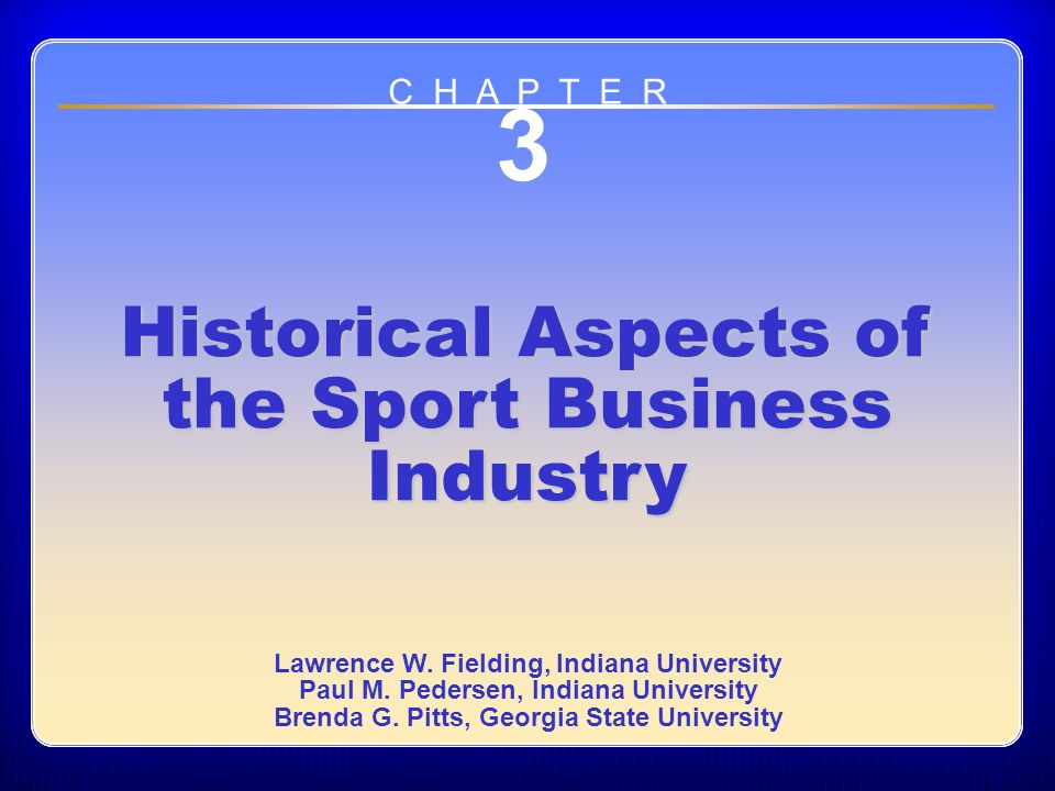the negative aspects of college sports as a business Comprehensive empirical effort to shed light on key issues related to college athletics the paper specifically our statistical analysis suggests no relationship – either positive or negative – between changes in university presidents along with business and sports leaders, has been a particularly forceful advocate of this.