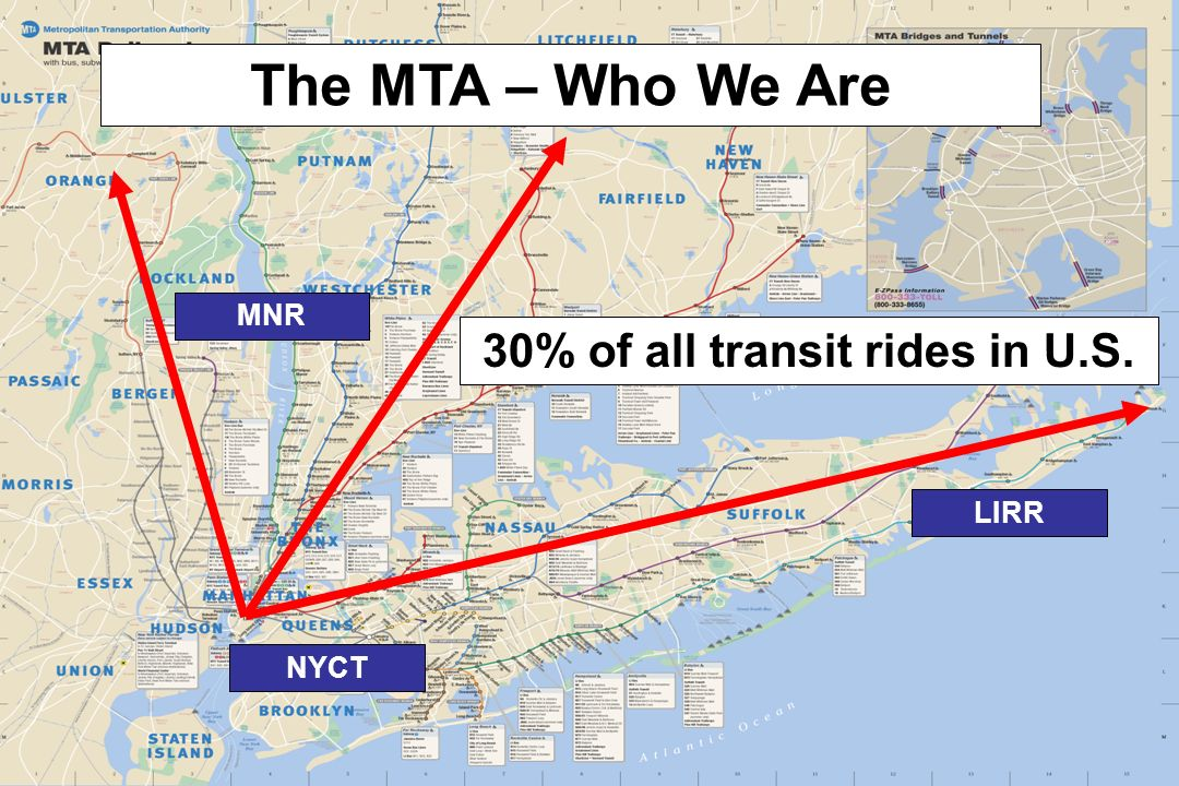 New York MTA Opportunities for ppt video online download