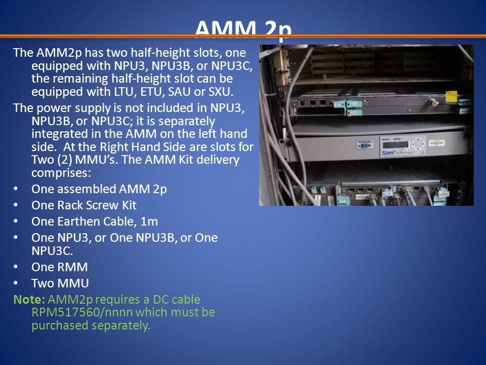 AMM 2p