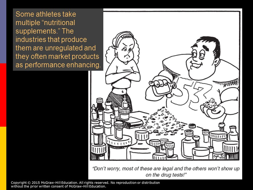 an arguments against the use of performance enhancing supplements among athletes Kansas city, mo — as dozens of marquee athletes were involved in doping scandals over the past decade, concern about the use of performance-enhancing drugs reached the parents and coaches of.