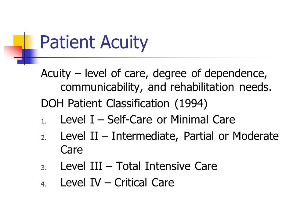 Doh care quotes