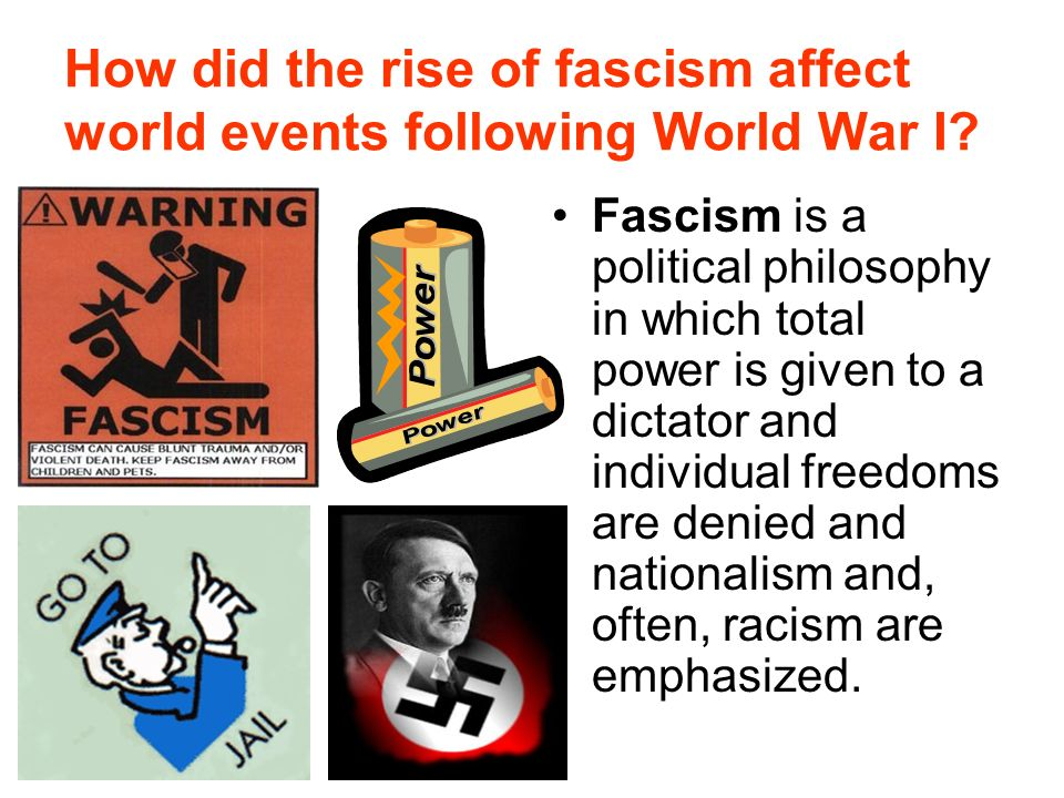 political economies continued fascism and the Fascism is also a political and economic system, but its focus is on the nation state, as ruled by a dictator, and on rigid social structure under fascism, hyper-masculinity , youth, and even violence and militarism are held in high regard.