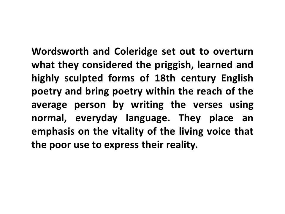 william wordsworth as a romantic poet pdf download