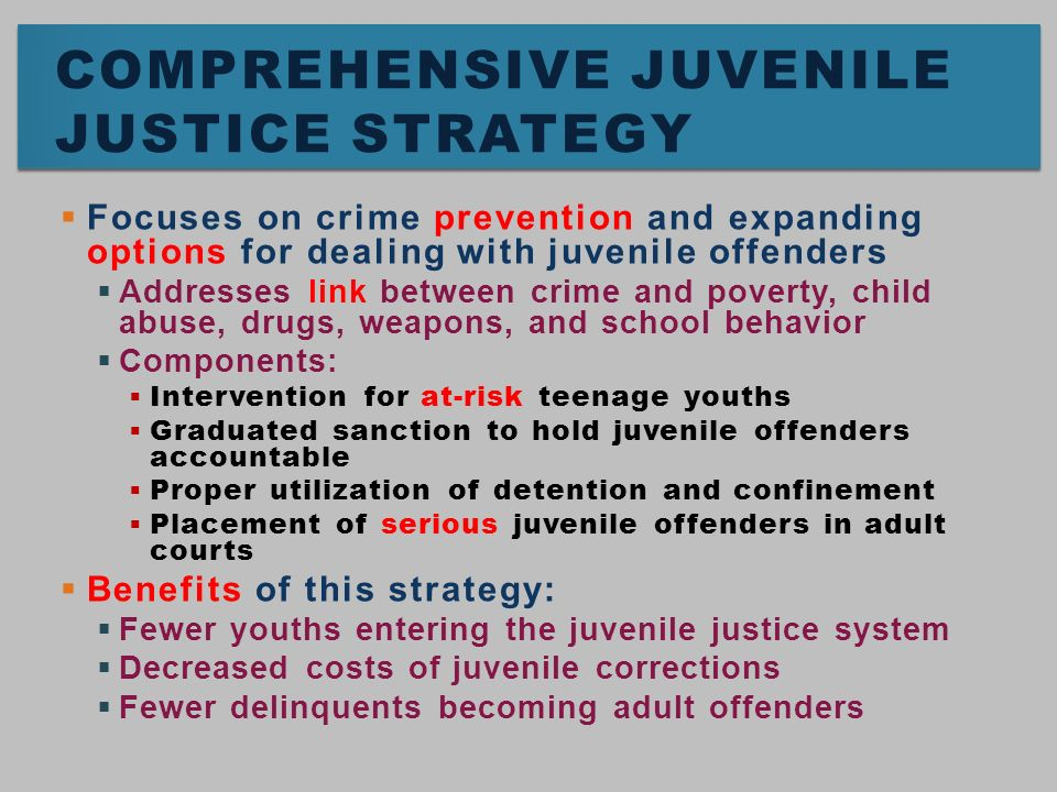 Something Differencessimilarities between adult and juvenile courts words