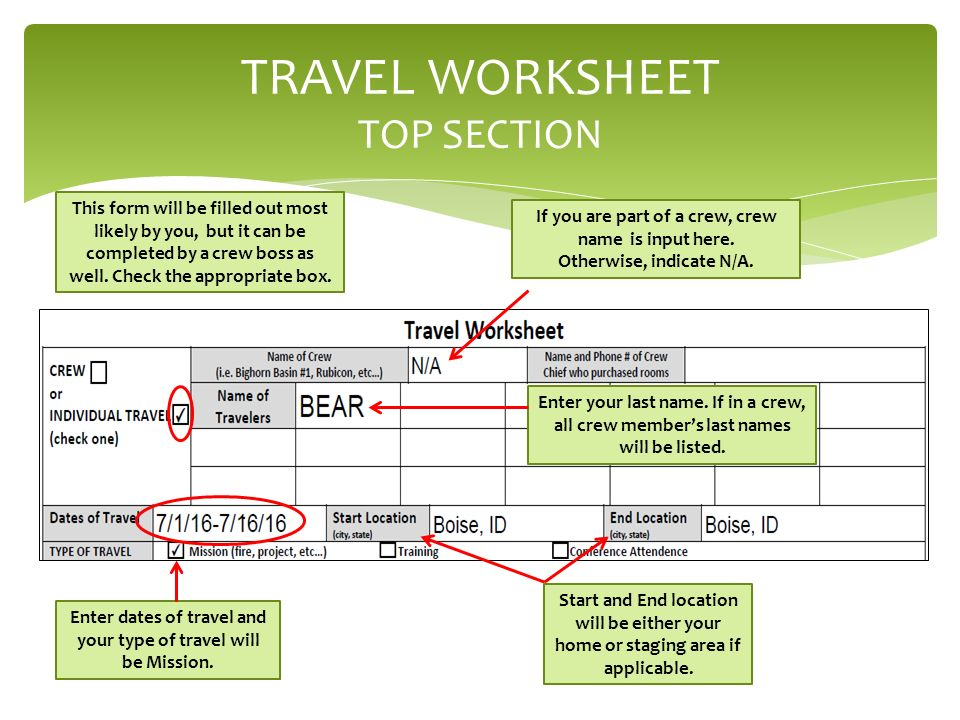 Cost Travel Worksheet The Best and Most Comprehensive Worksheets – Dts Travel Worksheet