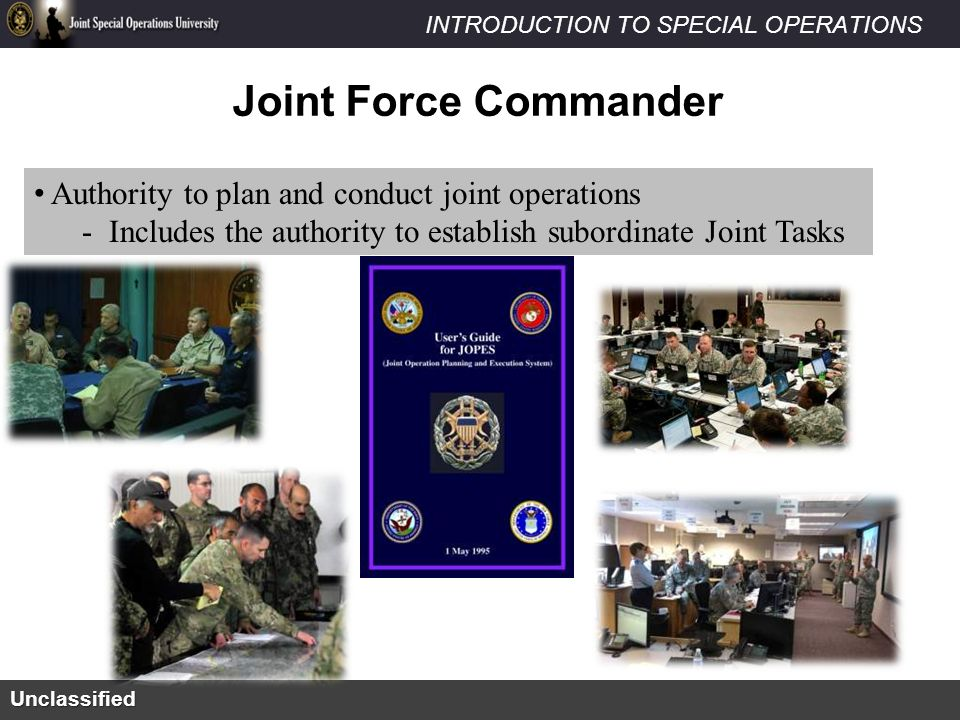 employment of special forces in conventional operations The last chapter describes the army special operation forces sustainment  structures 1 overview of  of employment, tactical techniques, equipment, and  training to orches- trate effects, often in concert with conventional forces  operations.