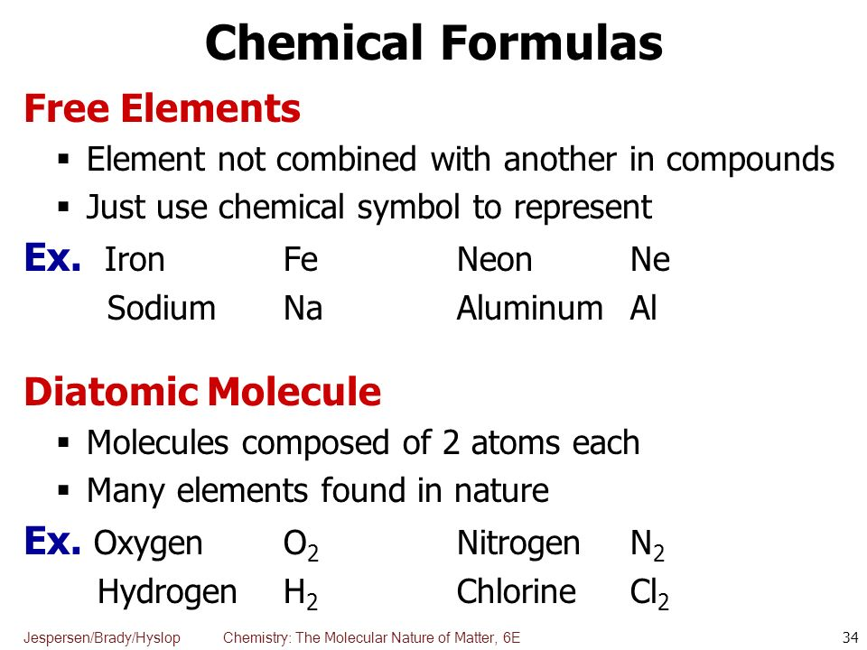 Chapter 1 Chemistry And The Atomicmolecular View Of Matter Ppt