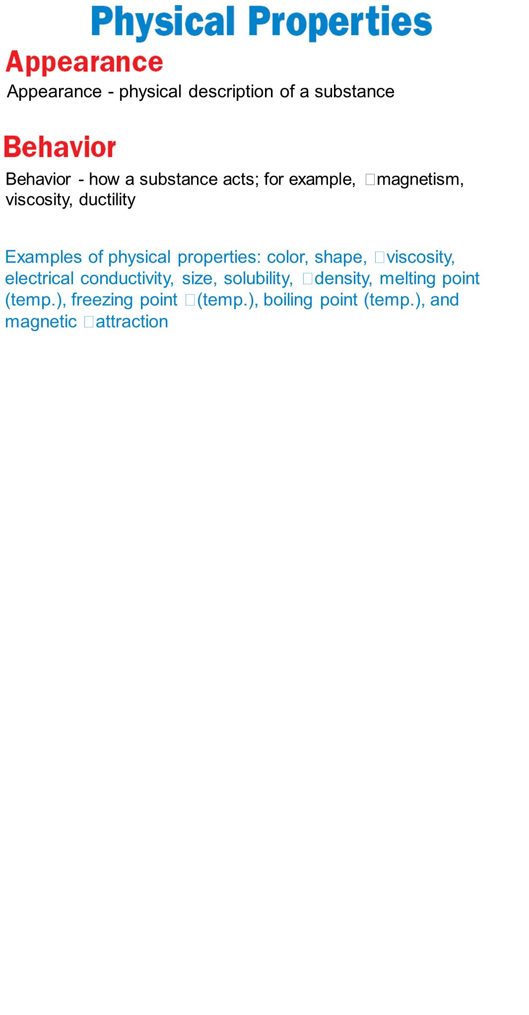 CLASSIFICATION OF MATTER - ppt video online download