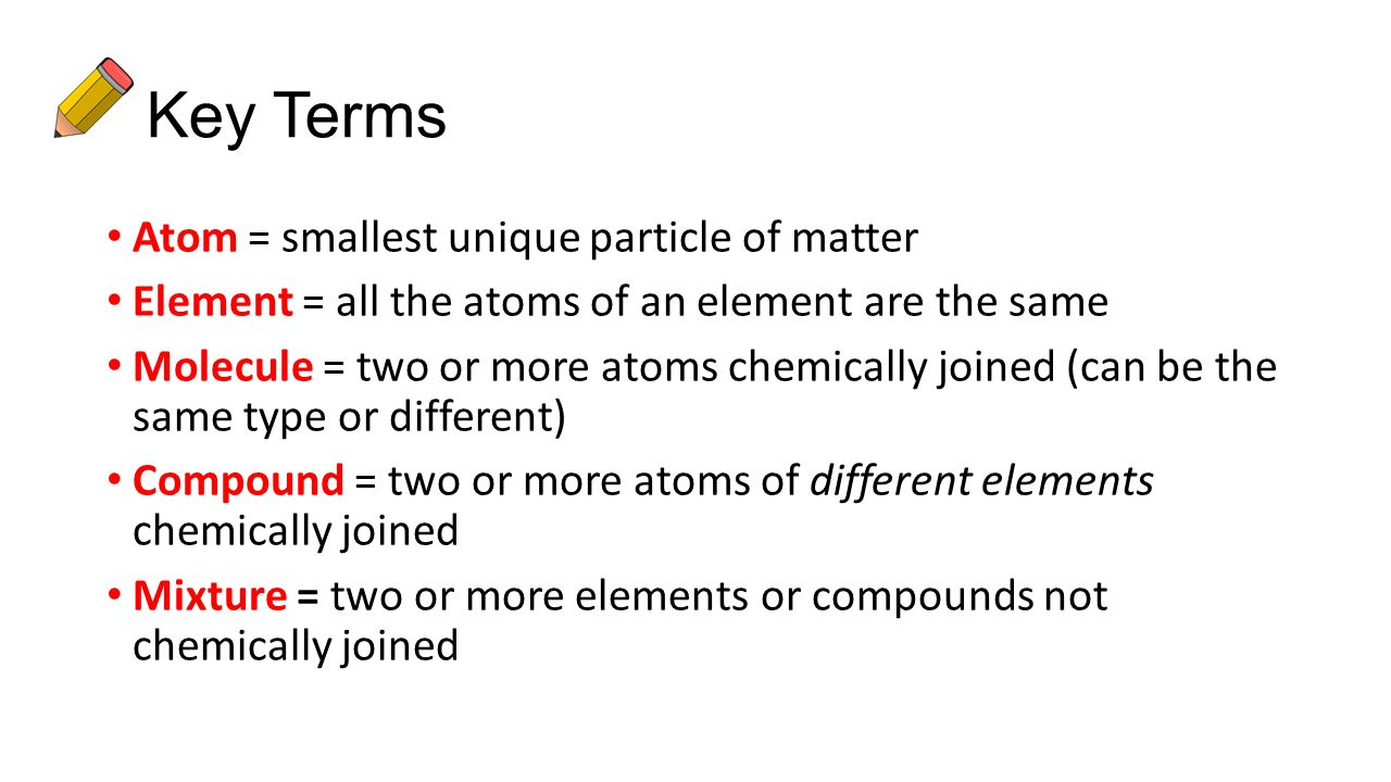atoms and elements Atomic structure atoms are the basic building blocks of everything around us they come in different kinds, called elements, but each atom shares certain characteristics in common.