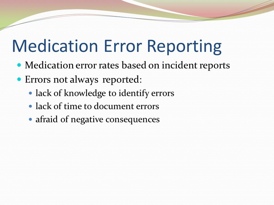 medication errors 2 essay Medication errors hospitals essay олег 2 views like this video sign in to make your opinion count sign in don't like this video.