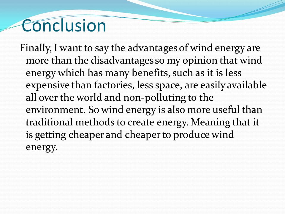 wind power essay wind power wind turbine wind power essay conclusion