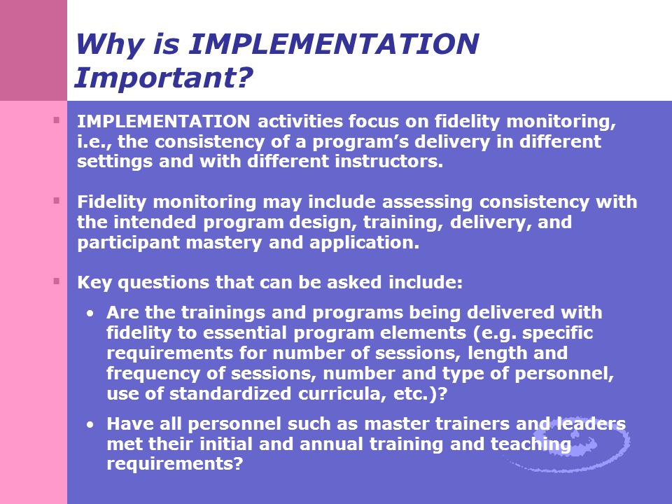 why is leadership an important element in strategy implementation Why strategy implementation is so difficult strategy implementation skills are not easily mastered, unfortunately in fact, virtually all managers find implementation the most difficult aspect of their jobs – more difficult than strategic analysis or strategy formulation.