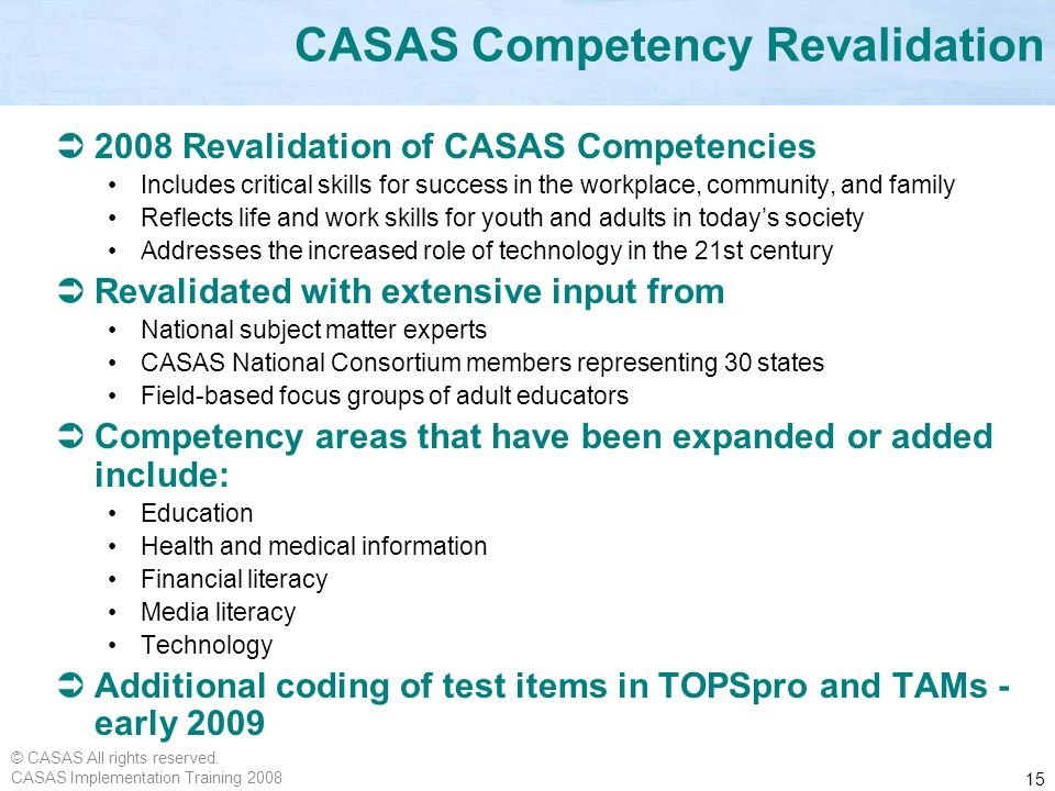 the competency of the friend of 1 assessing competence michael a hill, md professor of psychiatry unc school of medicine 2011 competency competency is a competency is a legal conceptlegal concept it refers to having the it refers to having the 'mental capacity to decide in accordance with one's.