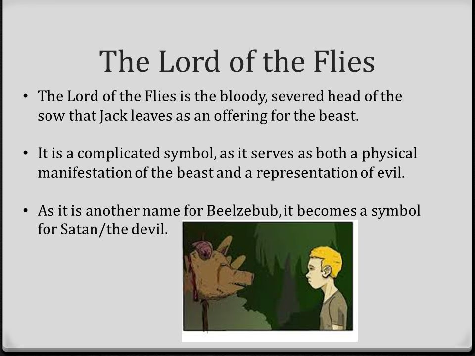 Theme analysis essay lord of the flies