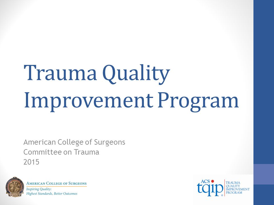 Academic Quality Improvement Program (AQIP)   College of ...