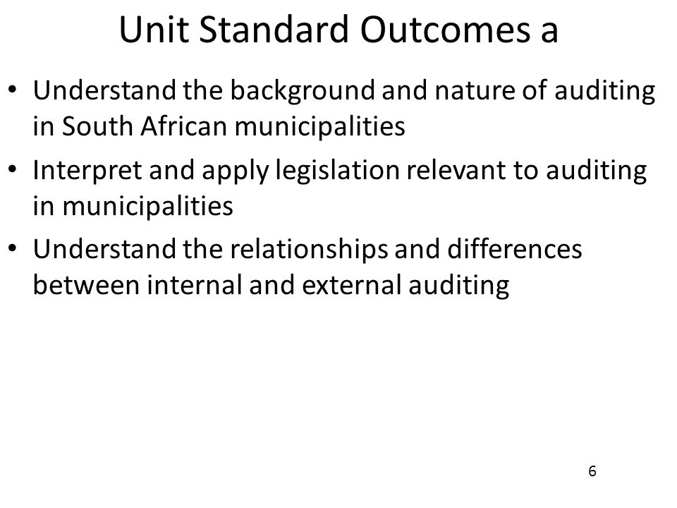 relationship between internal audit and management accounting