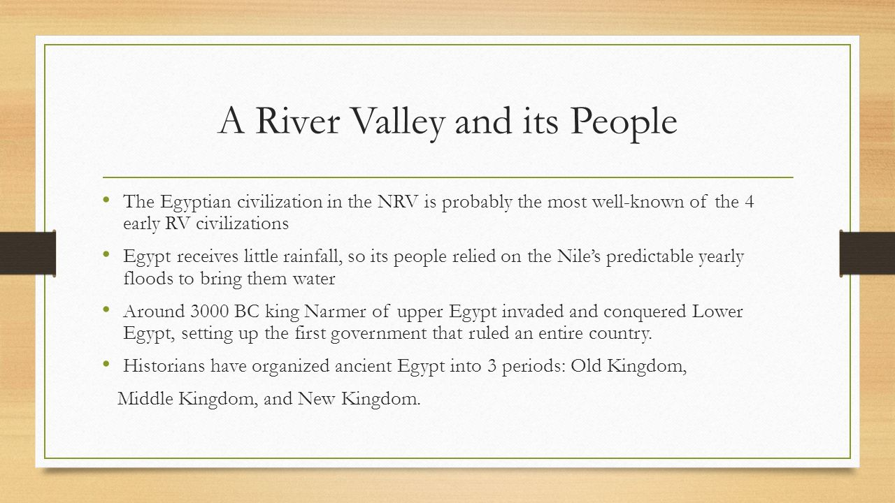 river valley civilizations of the middle
