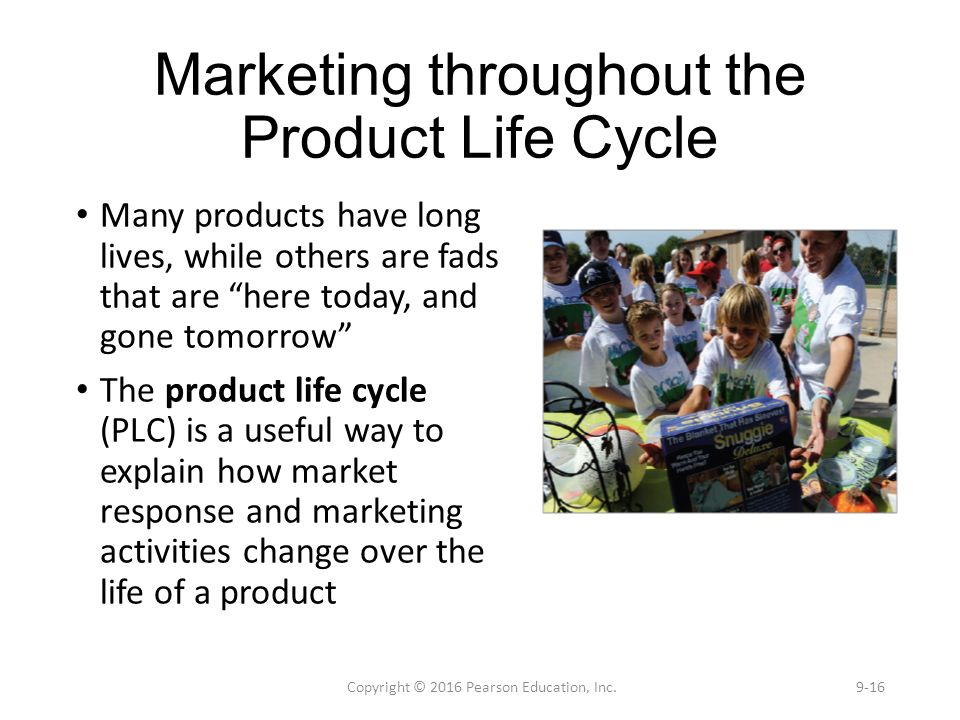 what marketing strategies are appropriate at each stage of the product life cycle Home / services / marketing strategy / plc strategies there are numerous product life cycle strategies that may be appropriate for a particular stage of the.