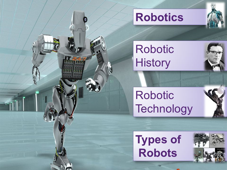The History of Robotics in Manufacturing