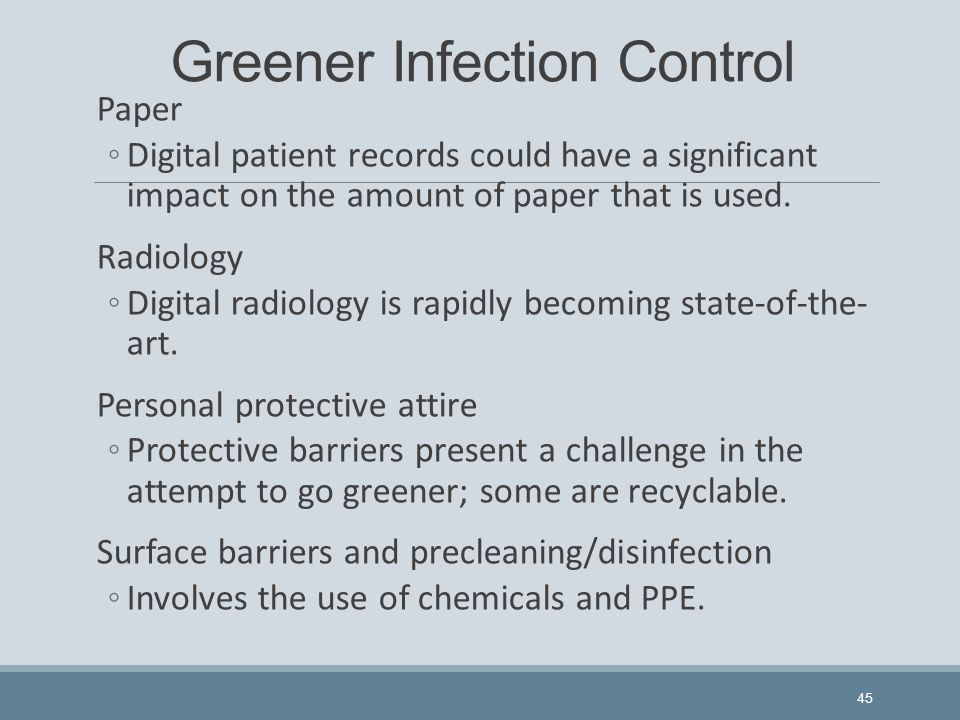 infection essay Types of healthcare-associated infections hai data and statistics guidelines & recommendations infection control in dental settings what you can do.