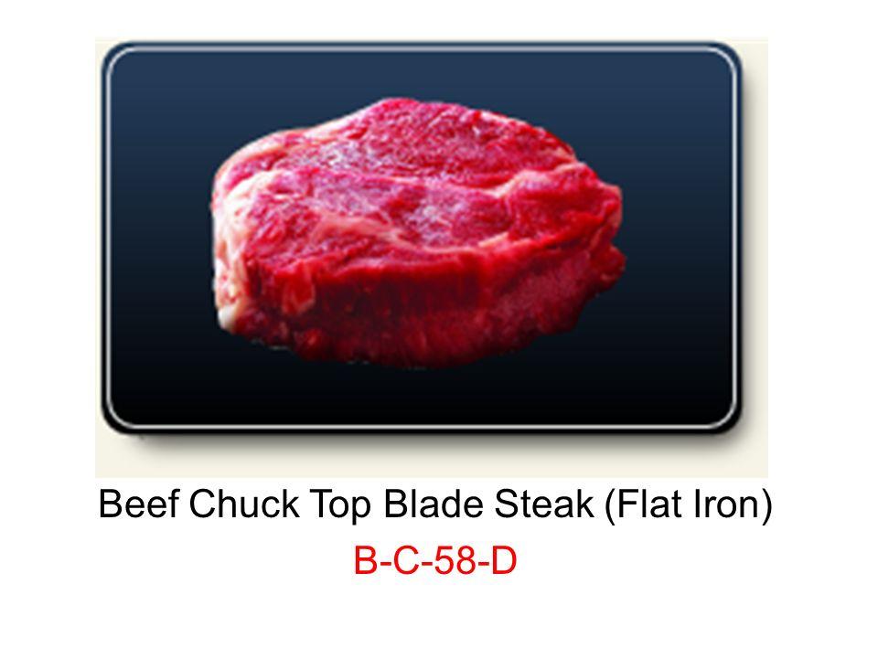 how to cook boneless top blade steak