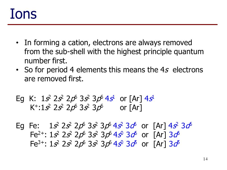 Chem 1001 Lecture 11 Four quantum numbers ppt video online download – Quantum Number Worksheet
