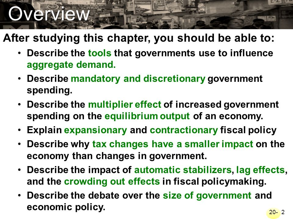 impact of government policy on economy Economy governement and the economy  this lack of clear signals also makes it difficult for the government to determine a policy that will correct the problem.
