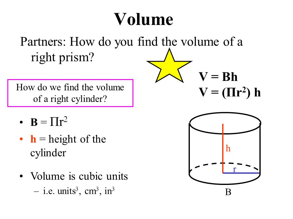 Chapter 12 Surface Area And Volume Ppt Video Online Download