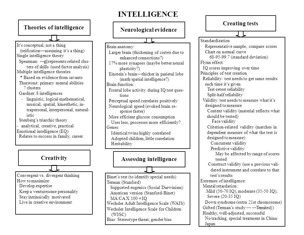 Personality behaviorism psychoanalytic humanism trait theory ppt 14 intelligence nvjuhfo Choice Image