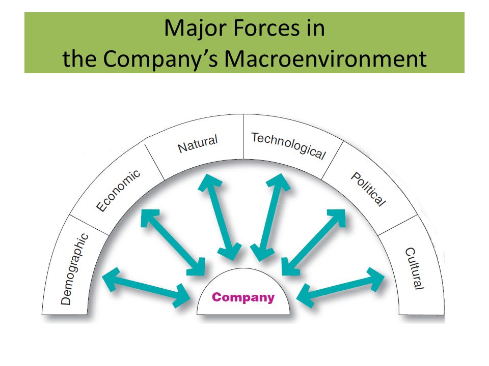 an important macro environmental force in vietnam Macro environment is about external higher order forces which do not affect an   other economic factors of importance to be analyzed by the.