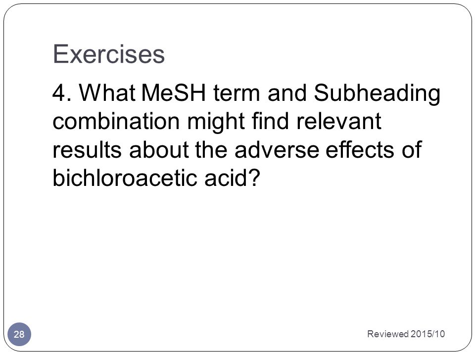 how to get dichloroacetic acid