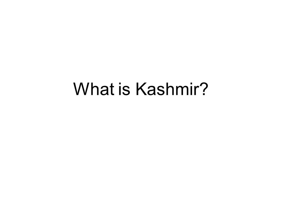 the dispute over kashmir The seven-decade dispute over kashmir has become a humanitarian nightmare, the cause of three wars between nuclear rivals pakistan and india, and the reason for an ongoing armed rebellion against new delhi's rule.
