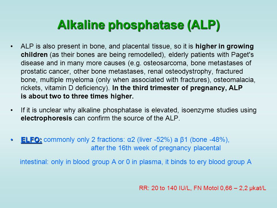 alkaline phosphatase Bap : bone alkaline phosphatase (bap) is the bone-specific isoform of alkaline phosphatase a glycoprotein that is found on the surface of osteoblasts, bap reflects the biosynthetic activity of these bone-forming cells.