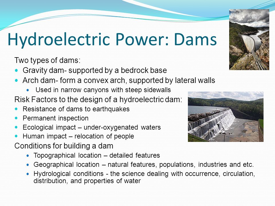 an introduction to the effects of dam building Jaycee is writing an essay on the causes and effects of building river dams so far, jaycee has written one paragraph listing several reasons that river - 6030761.