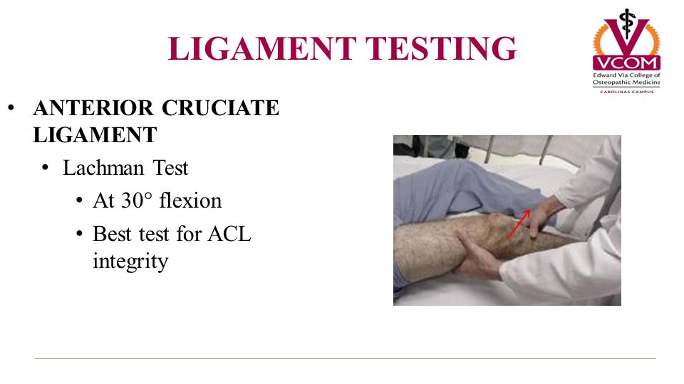 Comprehensive Review Lower Extremity Ppt Video Online