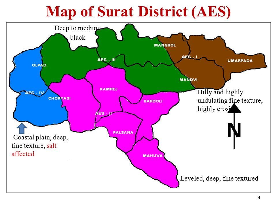 Vijay Kharadi IAS District Development Officer Surat Gujarat State