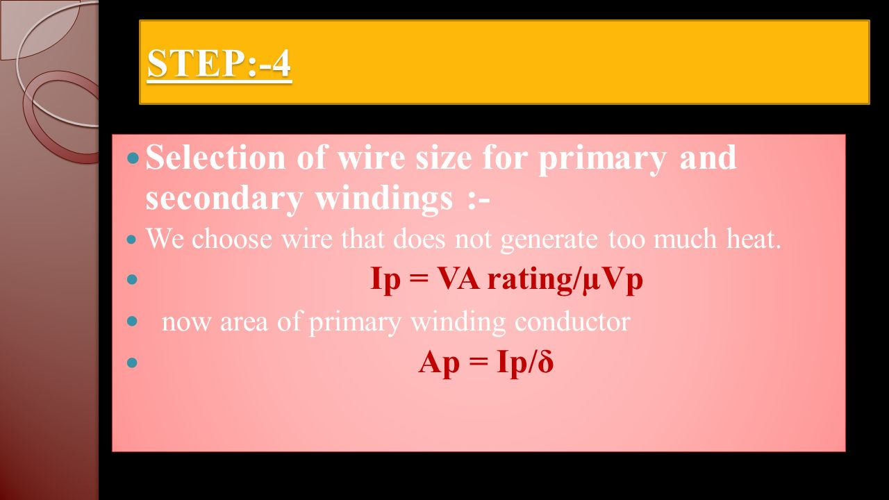 Amazing Selecting Wire Gauge Frieze - Electrical Circuit Diagram ...