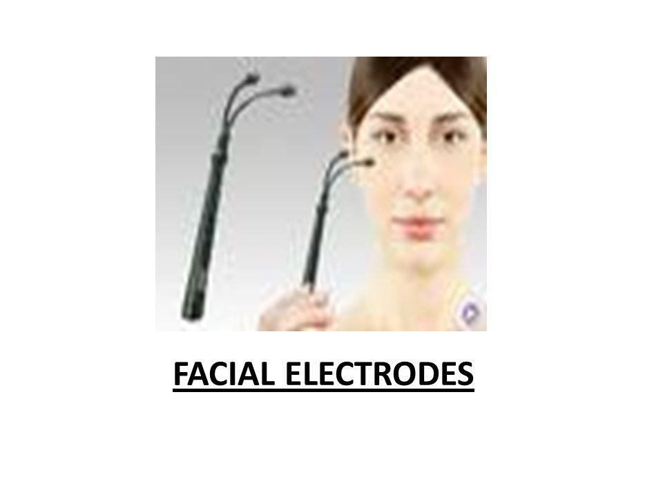Facial Electrodes 55