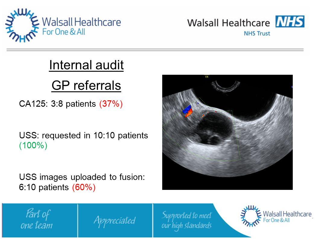 internal referral