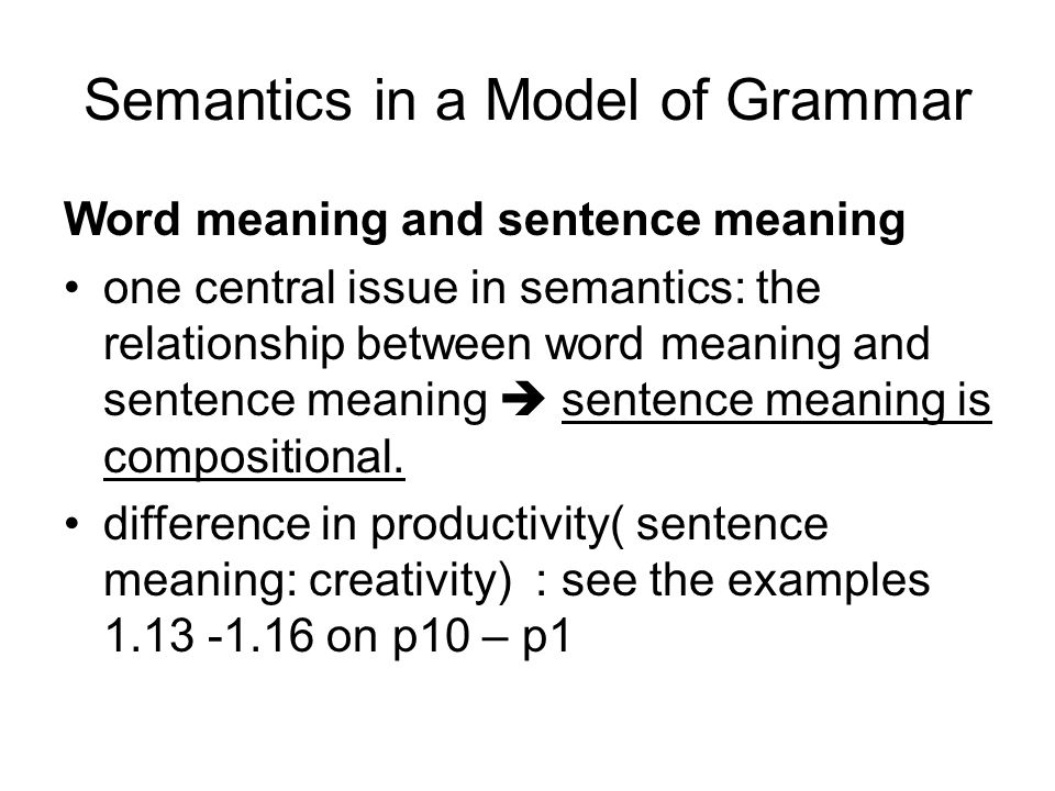 distinguishing a sentence from an utterance In spoken language analysis, an utterance is the smallest unit of speech it is a  continuous  bakhtin also emphasizes that an utterance and a sentence are not  the same thing according to bakhtin, sentences do not indicate a change of.