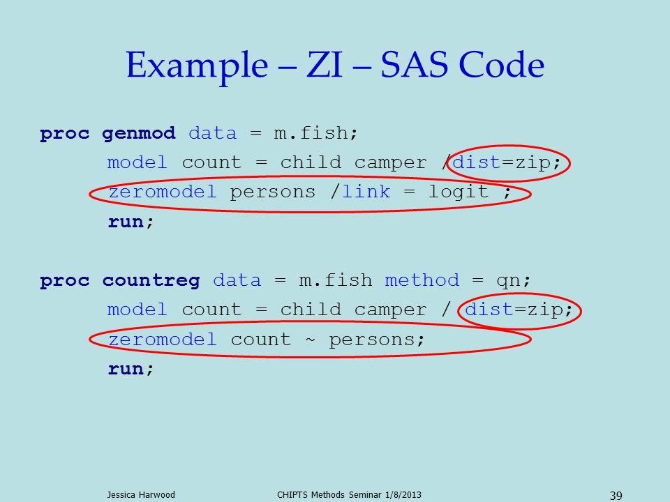 A.1 SAS EXAMPLES - users.stat.ufl.edu