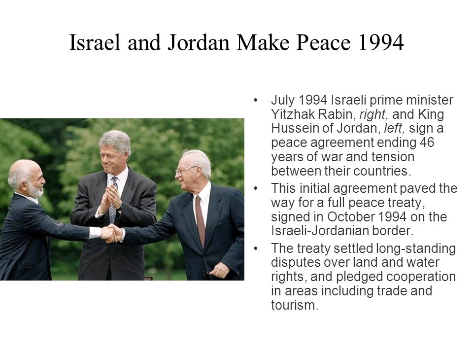 Round 3 Arab Israeli Conflict Since Ppt