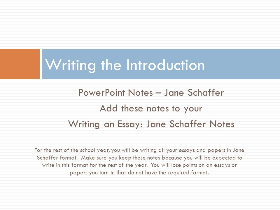 schaffer format for an essay Ca jane schaffer essay format bar exam essay subject frequency chart login romeo examining yourself and juliet essay questions year 9 homeschooling persuasive essay writing structure map essay about abortion in december 3, 2017.