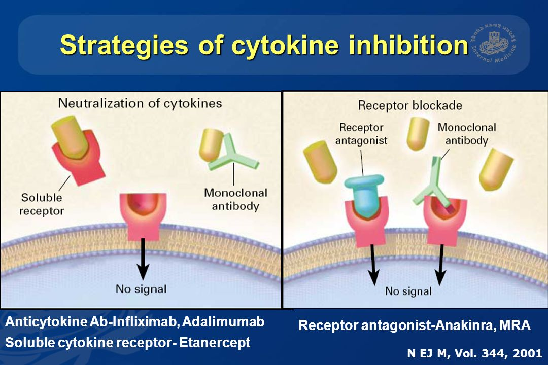 Try These Cytokine Therapy Ppt {Mahindra Racing}