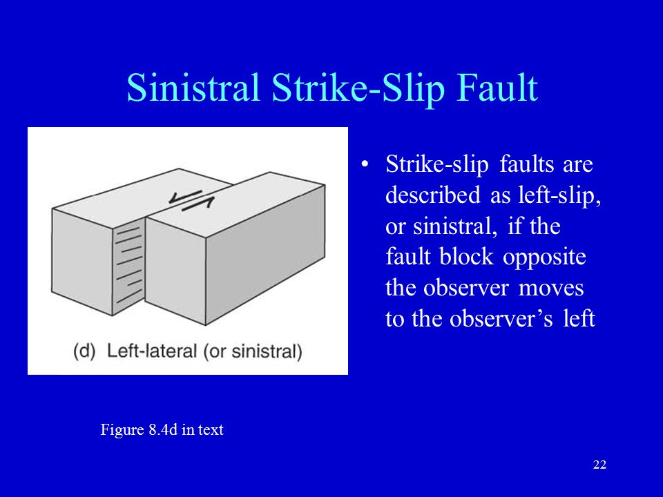 Faults and Faulting 1 Lecture 16 – Spring ppt video online ...