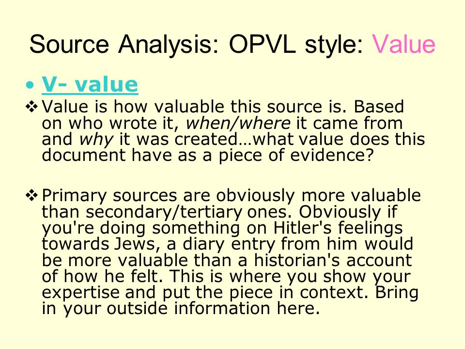 sources of evidence essay Essay writing guide for psychology students  don't sit on the fence, instead weigh up the evidence presented in the essay and make a decision which side of the argument has more support  the reference section is the list of all the sources cited in the essay (in alphabetical order) it is not a bibliography (a list of the books you used.