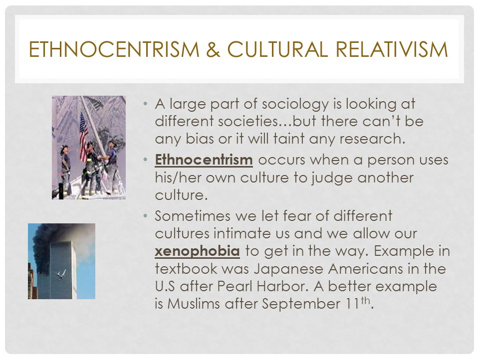 ethnocentrism in japan Ing similarity instead of difference, and ethnocentrism as barriers to effective intercultural communication  barriers to intercultural communication.